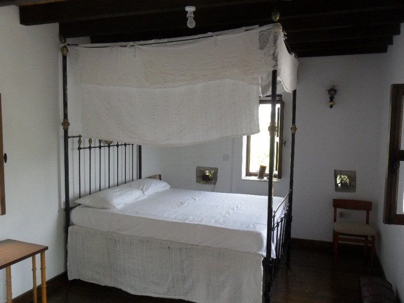 Cyprus Traditional Bedroom